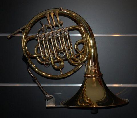 Trompa ALEXANDER modelo 90 MALF