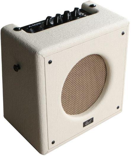 Amplificador guitarra acústica CORT modelo A-MINI
