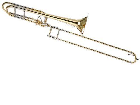 Trombon BACH modelo ARTISAN A47I INFINITY