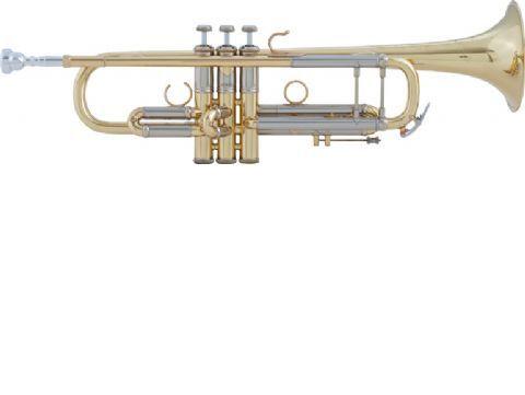 Trompeta Sib BACH modelo AB190 ARTISAN