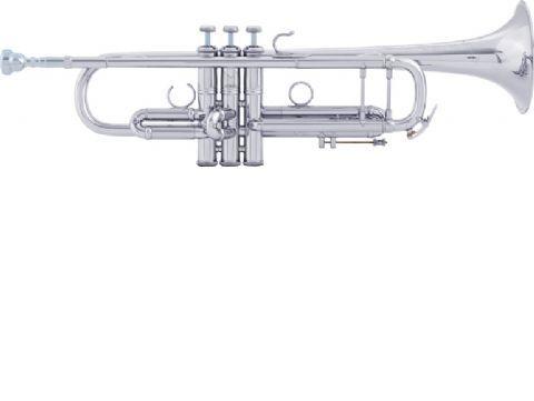 Trompeta Sib BACH modelo AB190S ARTISAN