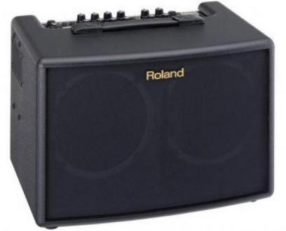 Amplificador ROLAND modelo AC-60
