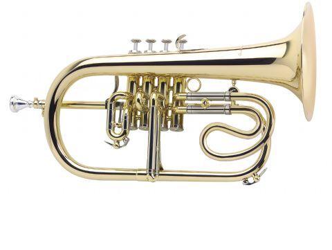 Fliscorno COURTOIS modelo AC156R-1 PROFESSIONAL