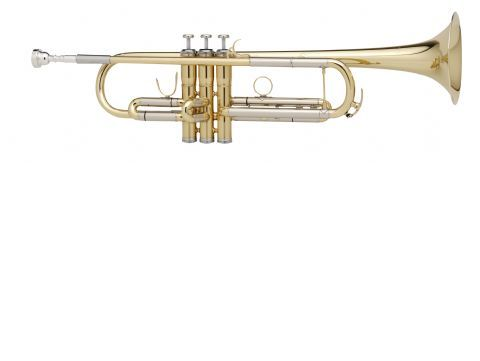 Trompeta COURTOIS modelo AC334ML-1 LEGEND