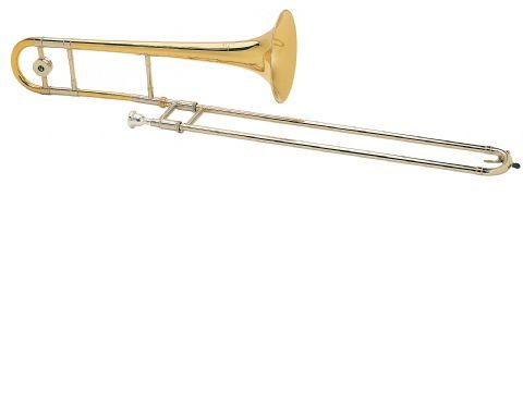 Trombon Sib COURTOIS modelo AC360T MEZZO