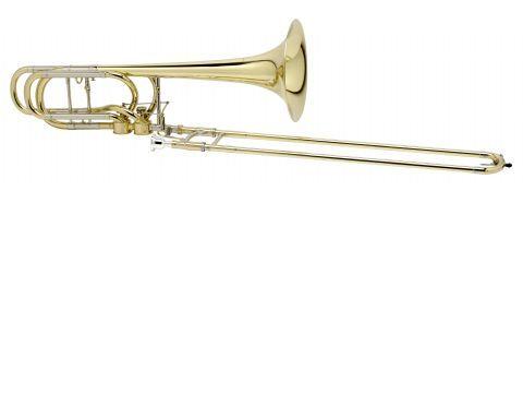 Trombon bajo COURTOIS modelo AC550BH LEGEND