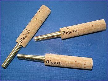 Tudel oboe RIGOTTI modelo ACC/151