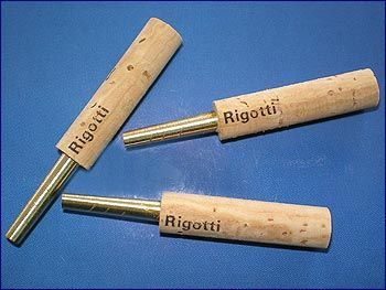 Tudel caña corno ingles RIGOTTI modelo ACC/153