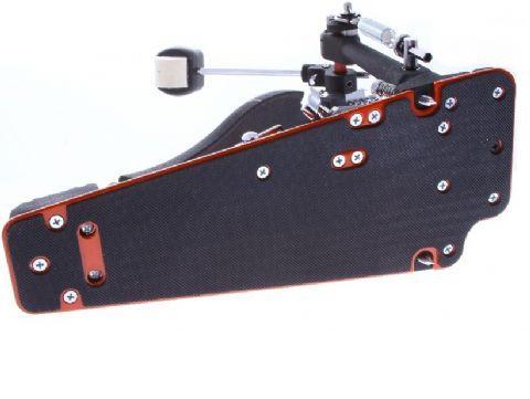 Pedal doble DW modelo 5000 DELTA IV ACCELERATOR