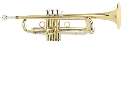 Trompeta COURTOIS modelo ACEV4B-1 EVOLUTION IV