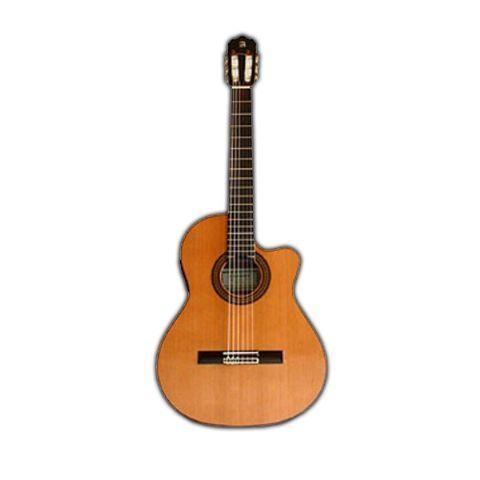 Guitarra Cut-Away ALHAMBRA modelo 6 P-CW-E2