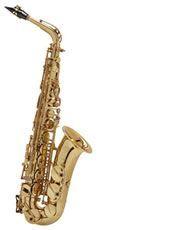 Saxofón alto SELMER modelo JUBILE SERIE III