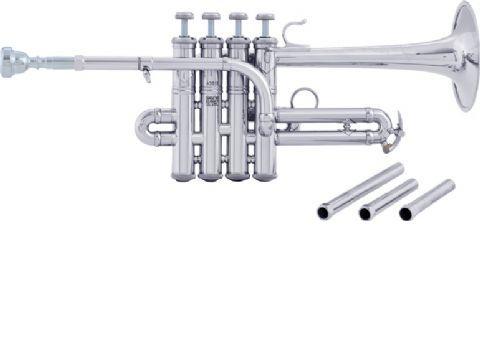 Trompeta piccolo BACH modelo AP190S