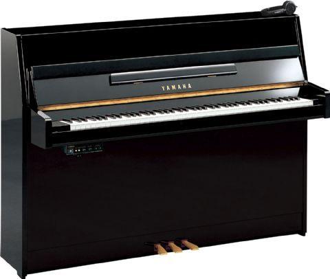 Piano YAMAHA modelo B 1E Silent