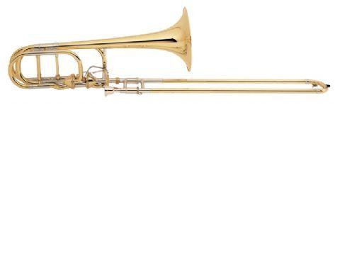 Trombon bajo BACH modelo 50 T3