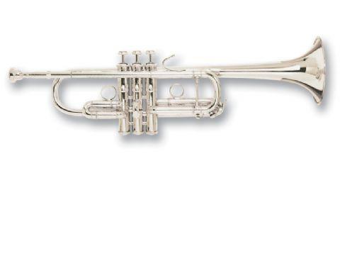 Trompeta Do BACH modelo PC190 PHILADELPHIA