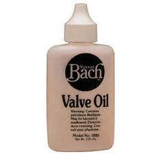 Aceite pistones BACH modelo VALVE OIL 1885