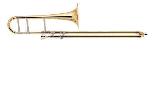 Trombon alto BACH modelo 39