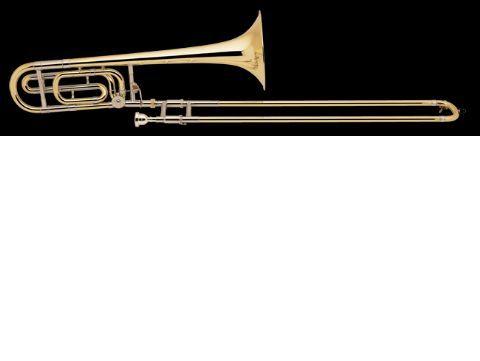 Trombon Sib BACH modelo LT36 G