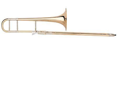 Trombon B&S modelo MS1-L