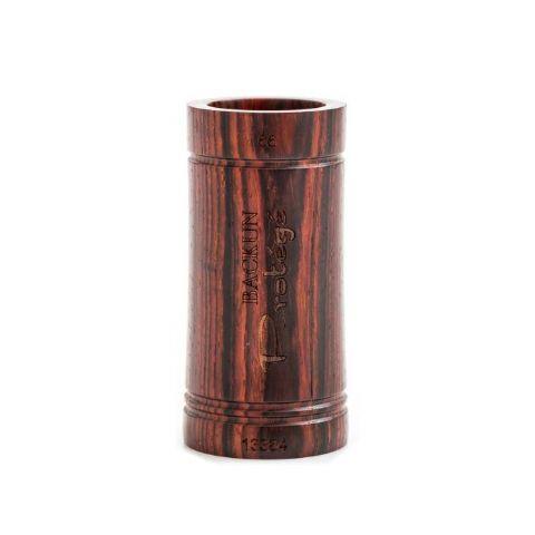 Barrilete clarinete BACKUN modelo PROTEGE cocobolo