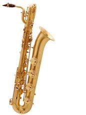 Saxofón barítono SELMER modelo JUBILE SA80/II
