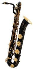 Saxofón barítono SELMER modelo JUBILE SERIE III