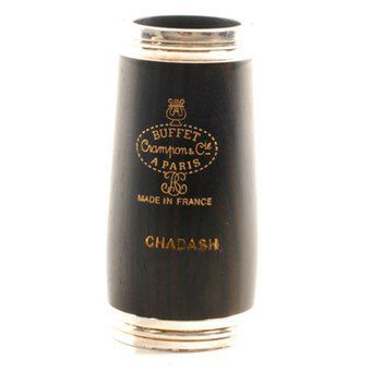 Barrilete clarinete BUFFET modelo CHADASH