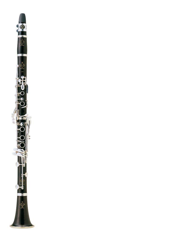 Clarinete en Sib BUFFET modelo BC1102-2-0 E13