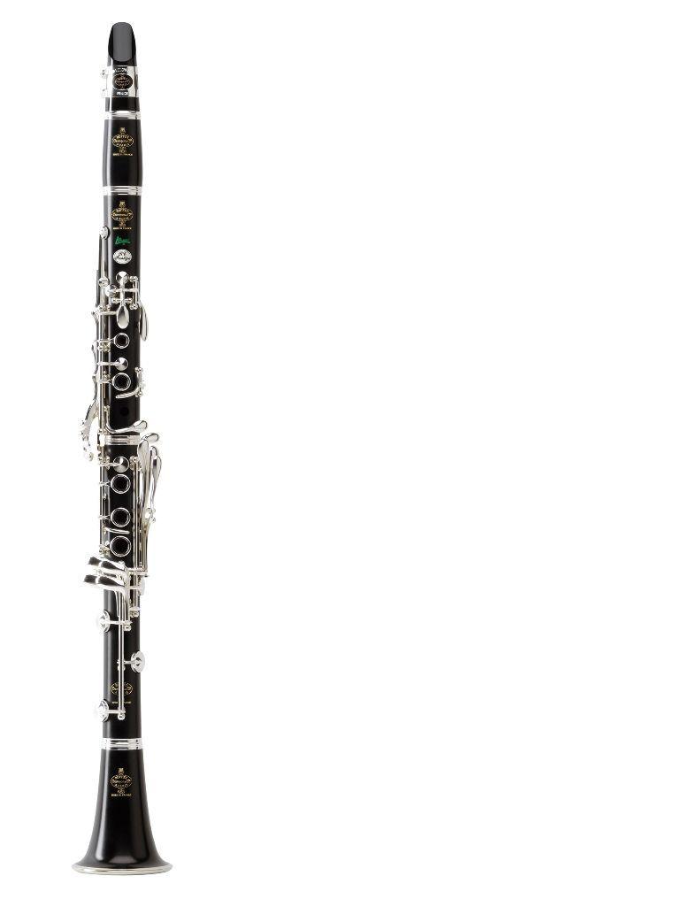 Clarinete en Sib BUFFET modelo BC1106GL-2-0 RC PRESTIGE