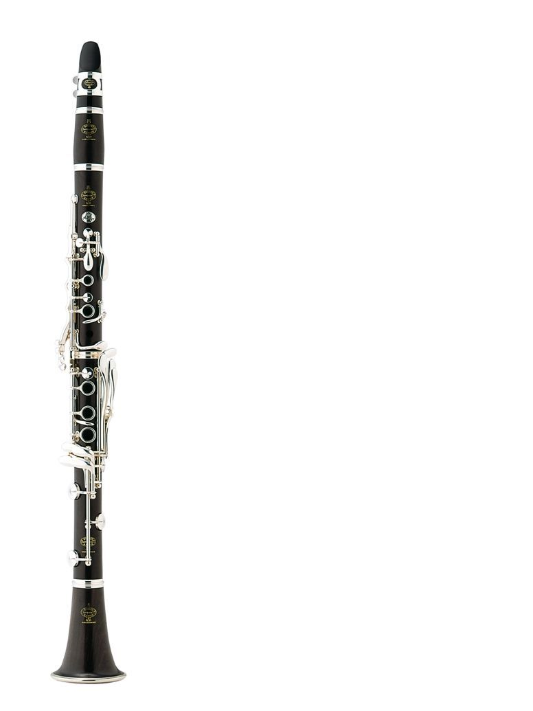 Clarinete en Sib BUFFET modelo BC1106L-2-0 RC PRESTIGE