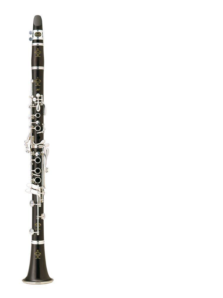 Clarinete en Sib BUFFET modelo BC1111L-2-0 RC