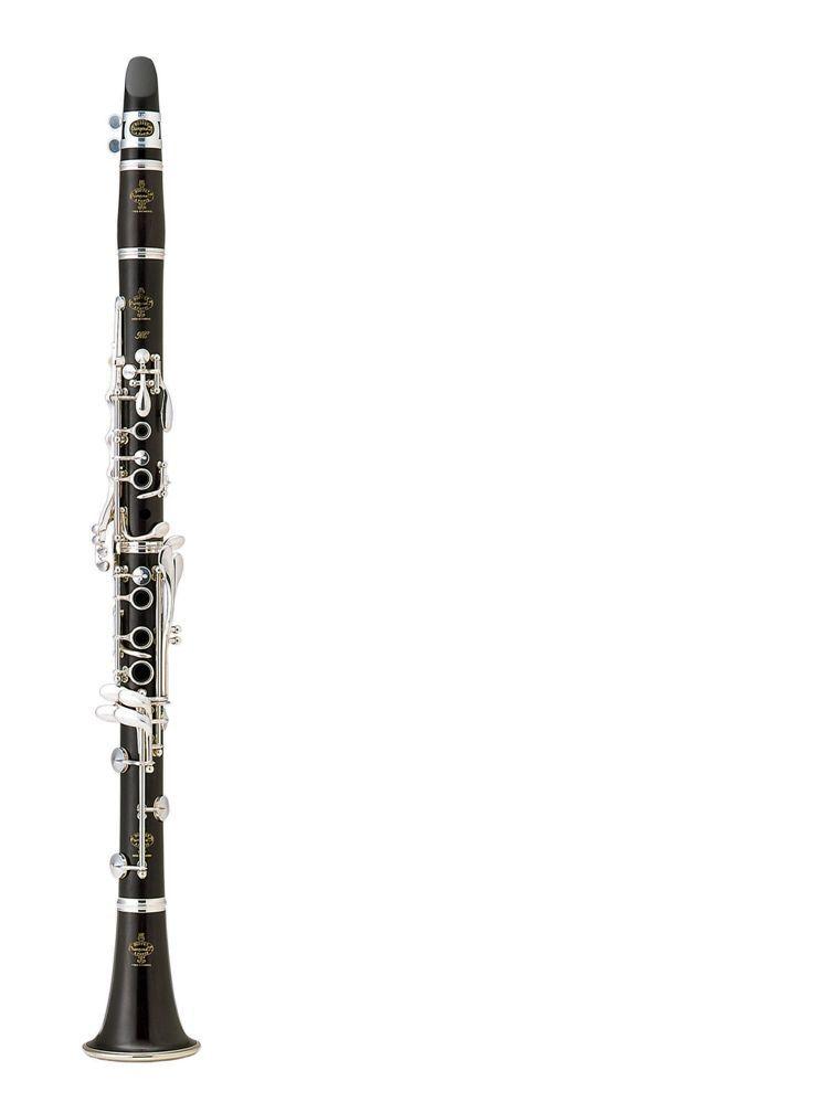 Clarinete en Sib BUFFET modelo BC1111-2-0 RC