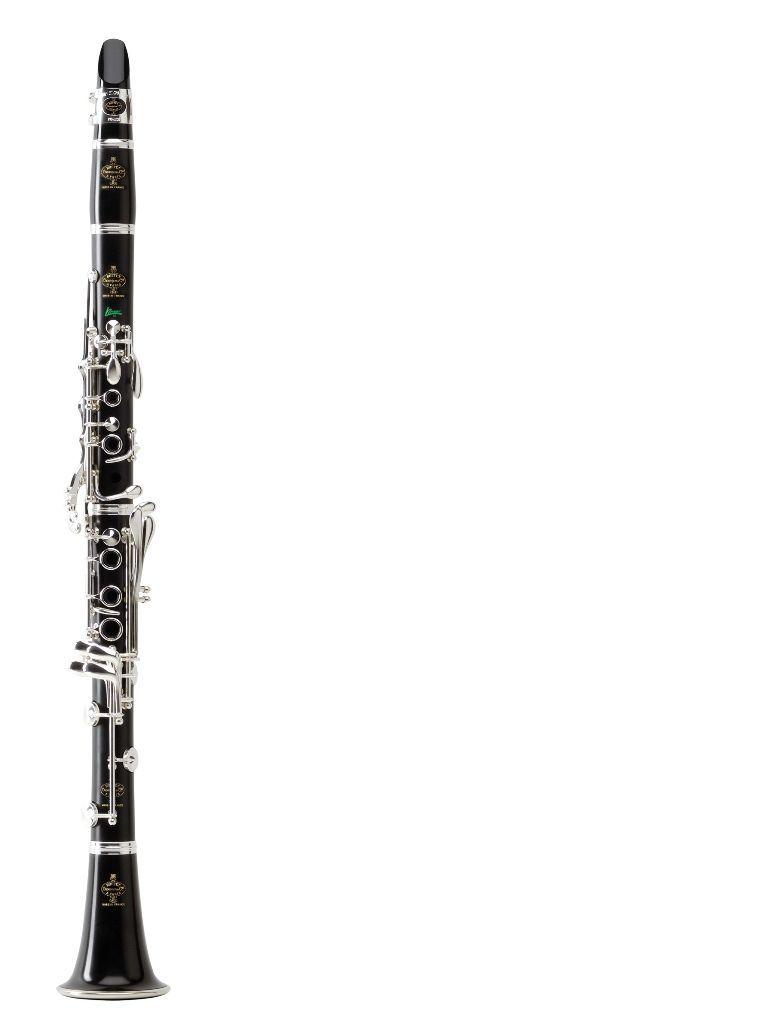 Clarinete en Sib BUFFET modelo BC1131G-5-0 R13