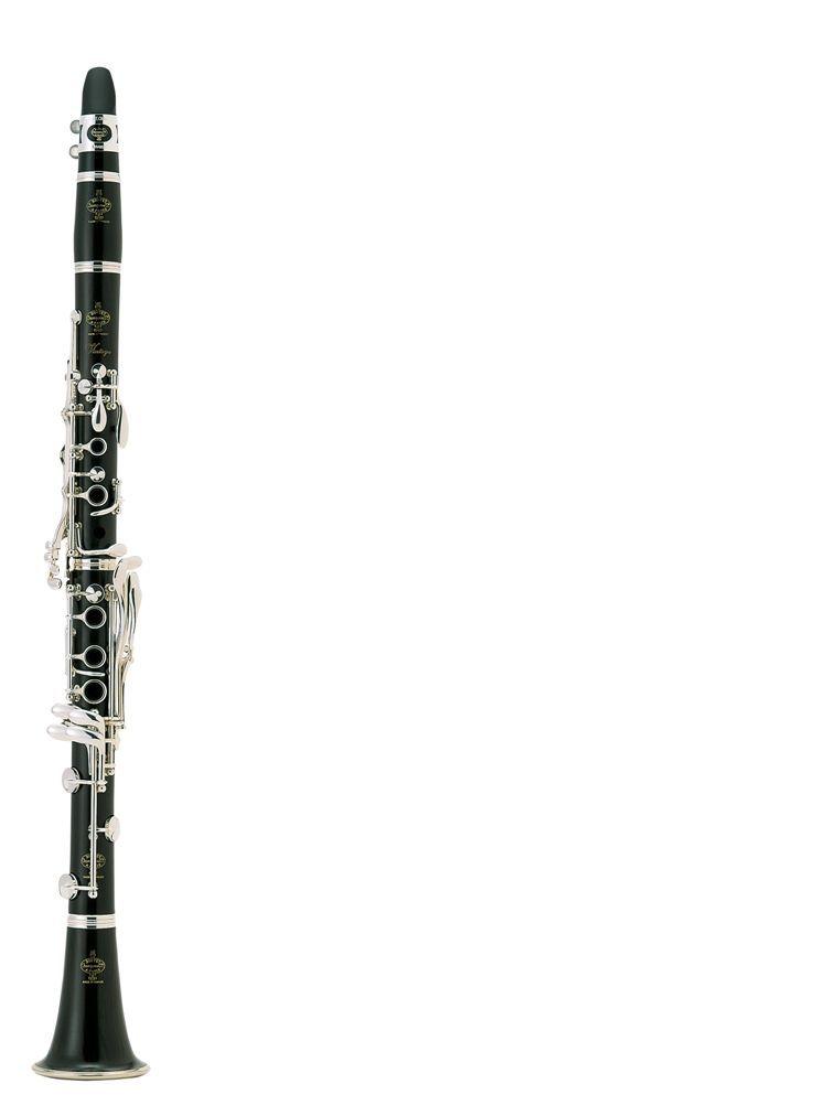 Clarinete en Sib BUFFET modelo BC1131LV-2-0 VINTAGE