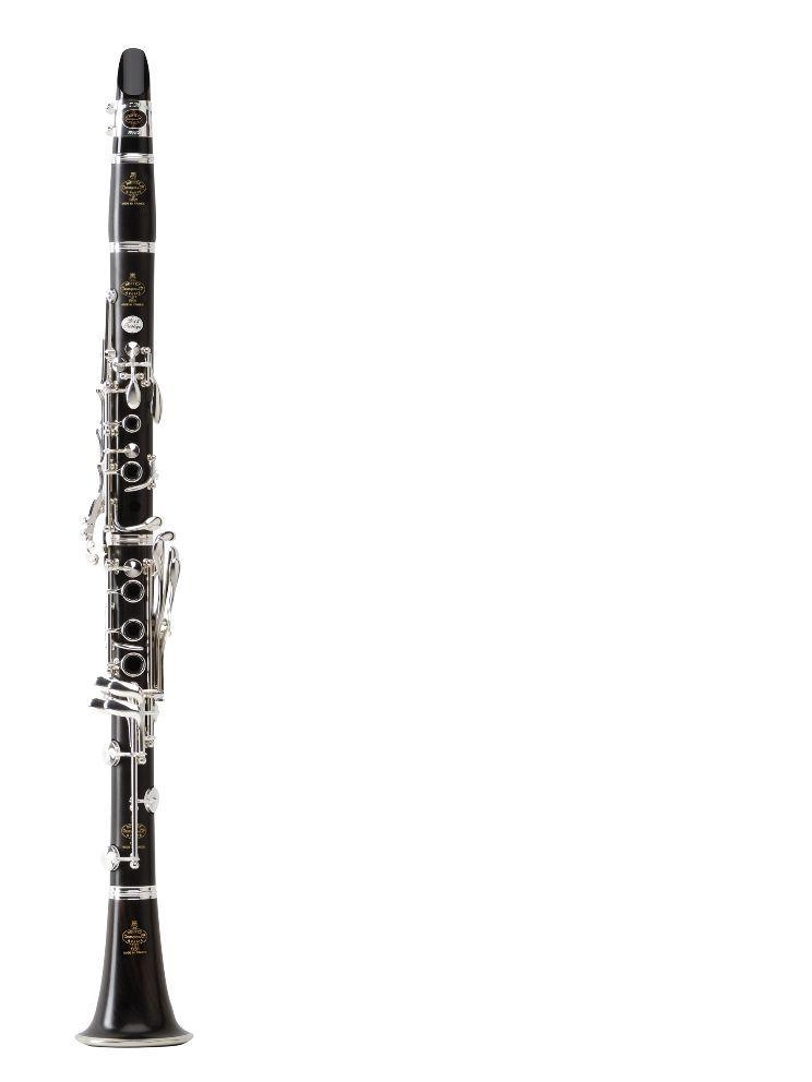 Clarinete en Sib BUFFET modelo BC1133L-2-0 R13 PRESTIGE