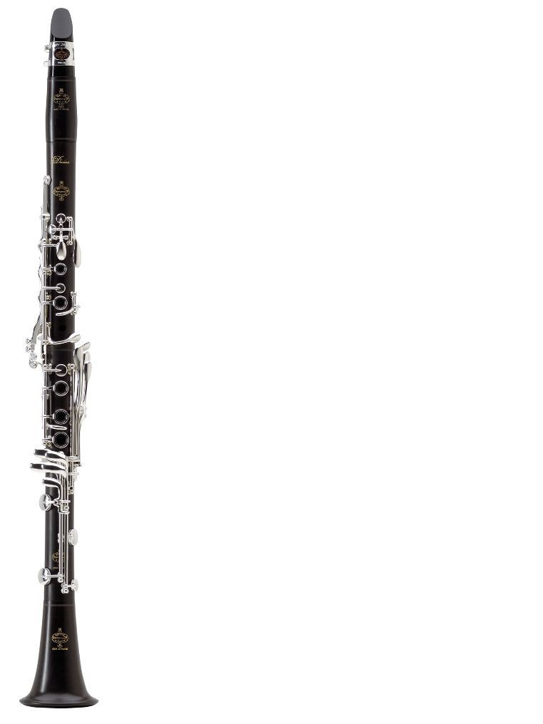Clarinete Sib BUFFET modelo BC1160L-2 DIVINE