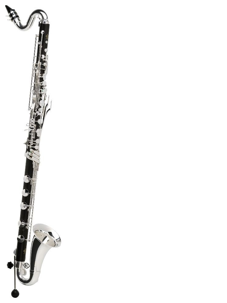 Clarinete Bajo BUFFET modelo BC1193-2-0
