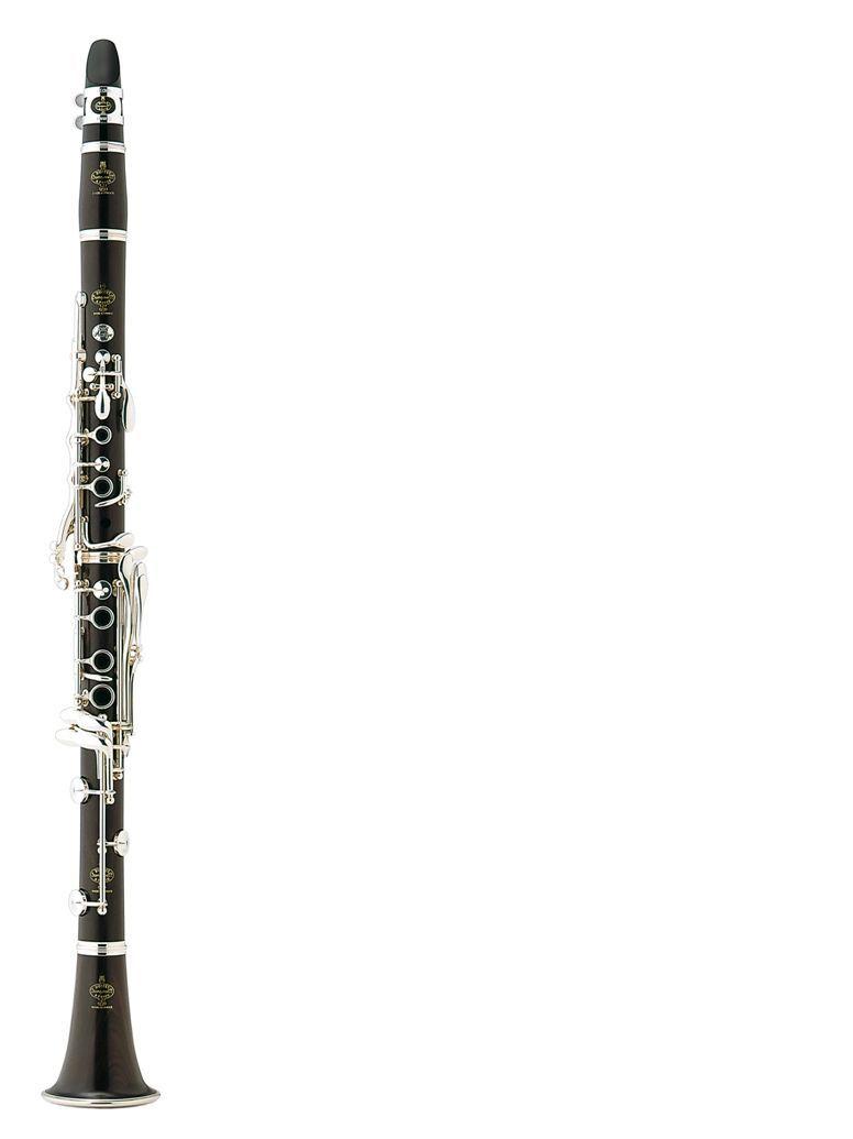 Clarinete en La BUFFET modelo BC1206L-2-0 RC PRESTIGE