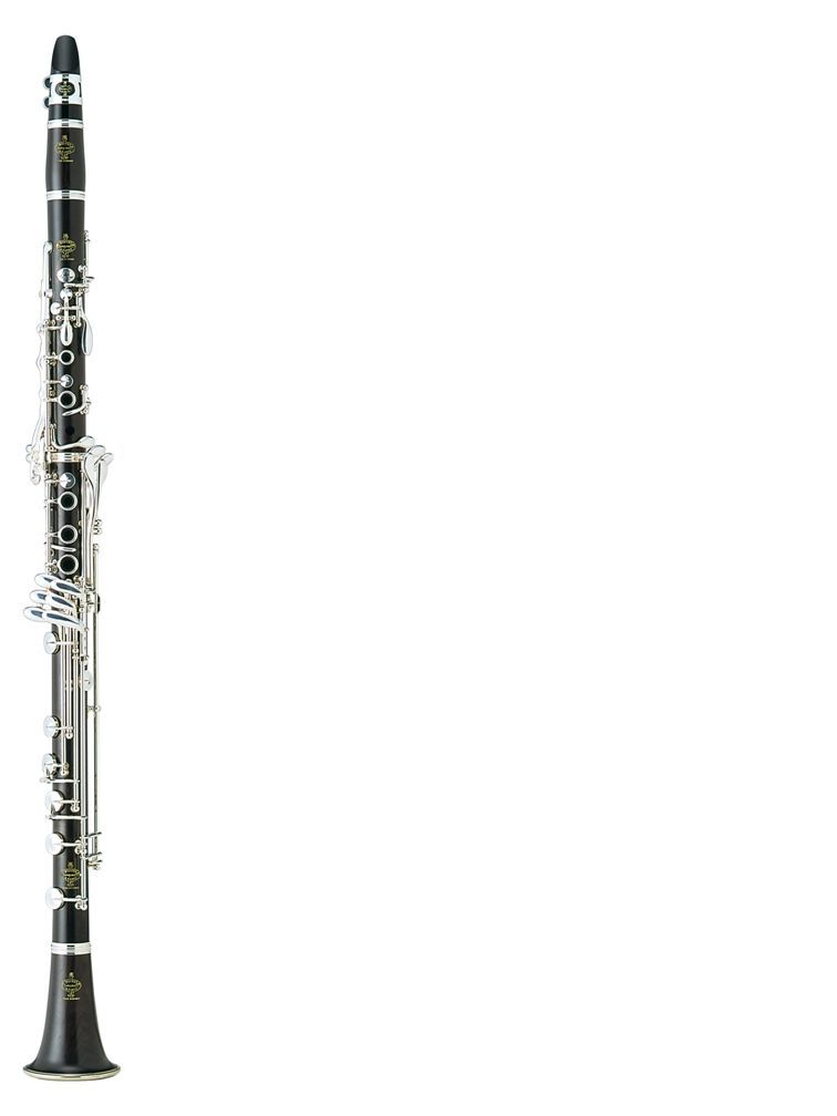 Clarinete Cor de Basset BUFFET modelo BC1223-2-0