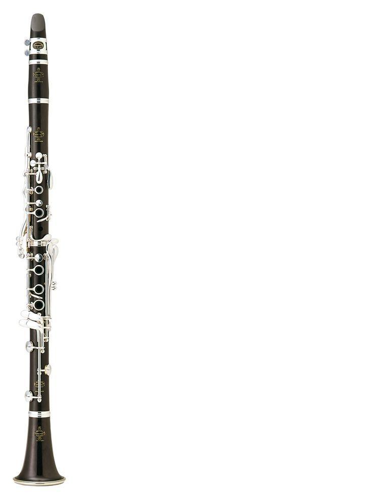 Clarinete en La BUFFET modelo BC1231-5-0 R13