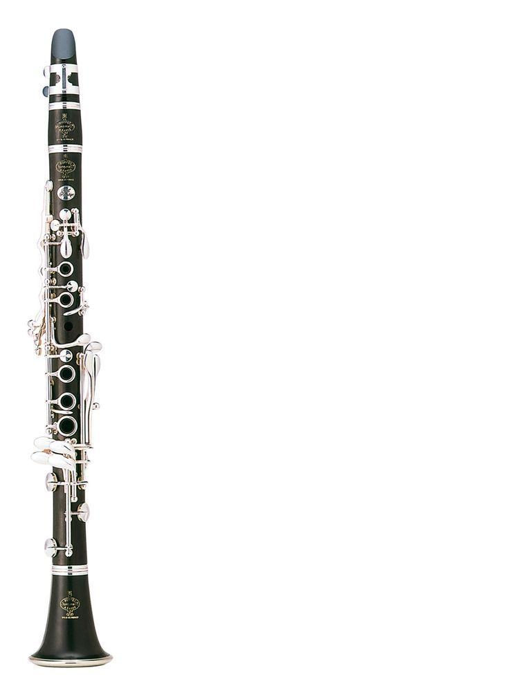 Clarinete en Re (requinto) BUFFET modelo BC1407-2-0 RC PRESTIGE