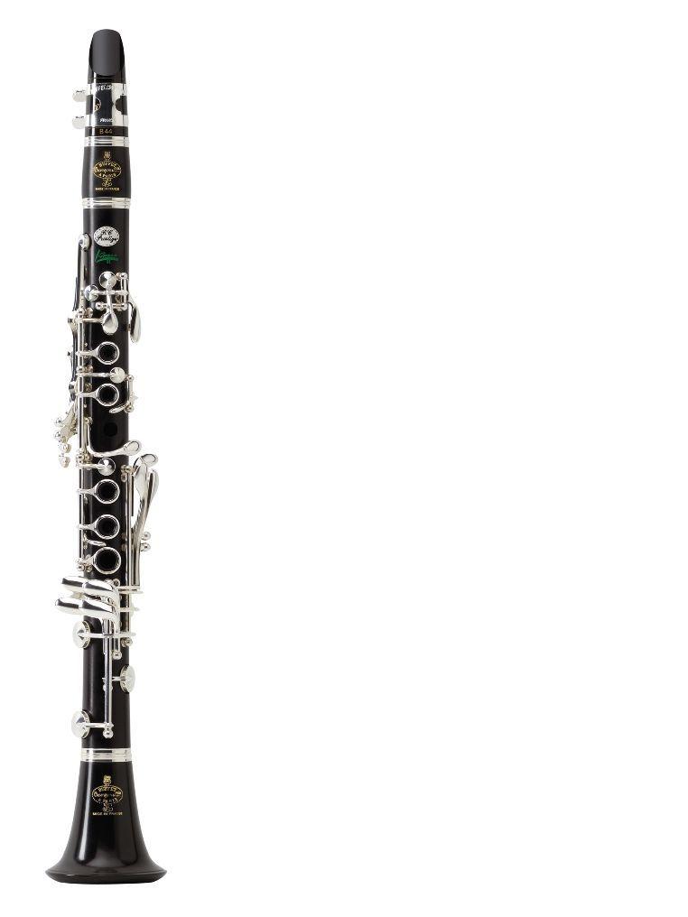 Clarinete en Mib (requinto)  BUFFET modelo BC1507G-2-0 RC PRESTIGE