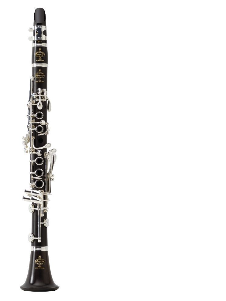 Clarinete en Mib - Requinto BUFFET modelo BC1531-2-0 R13