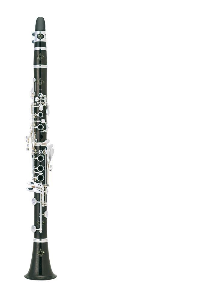 Clarinete en Do BUFFET modelo BC2201-2-0W E11