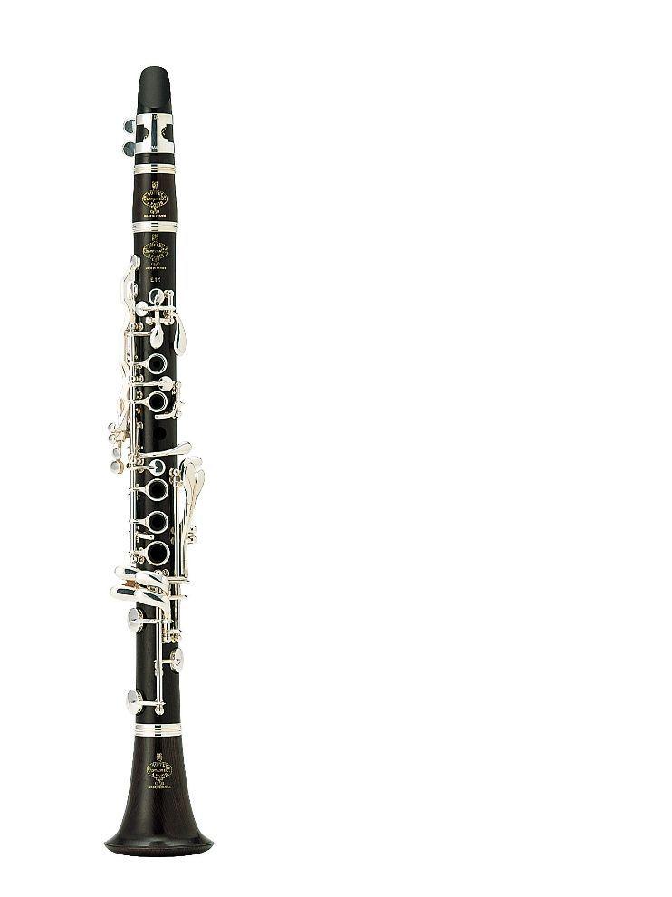 Clarinete en Mib - Requinto BUFFET modelo BC2301-2-0W E11