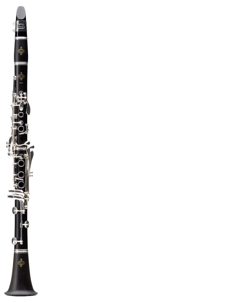 Clarinete Sib BUFFET modelo BC2512F-2-0GB E12F (SUSTITUTO DEL E11)