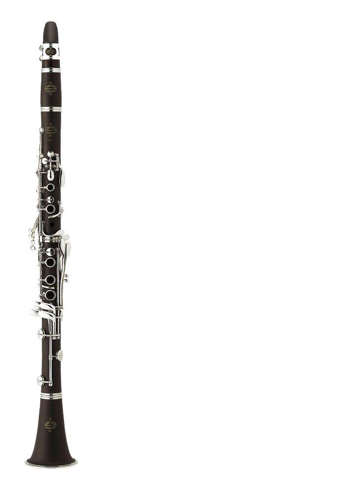 Clarinete en Sib BUFFET modelo BC2540-2-0GB B12