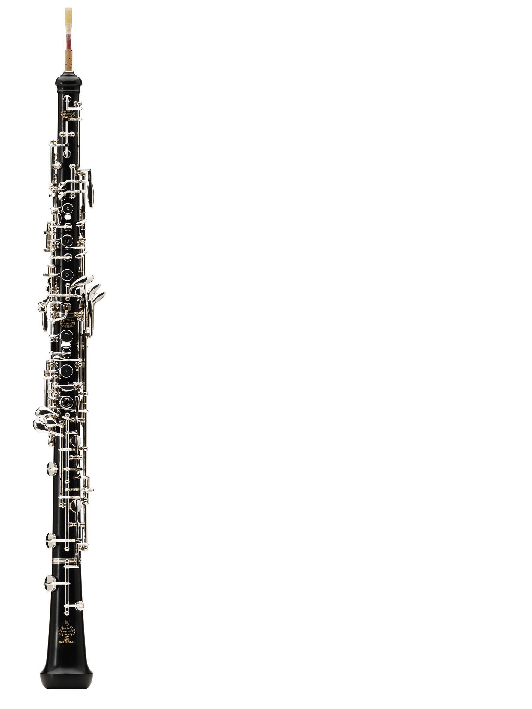 Oboe BUFFET modelo BC3613-2-0 PRESTIGE