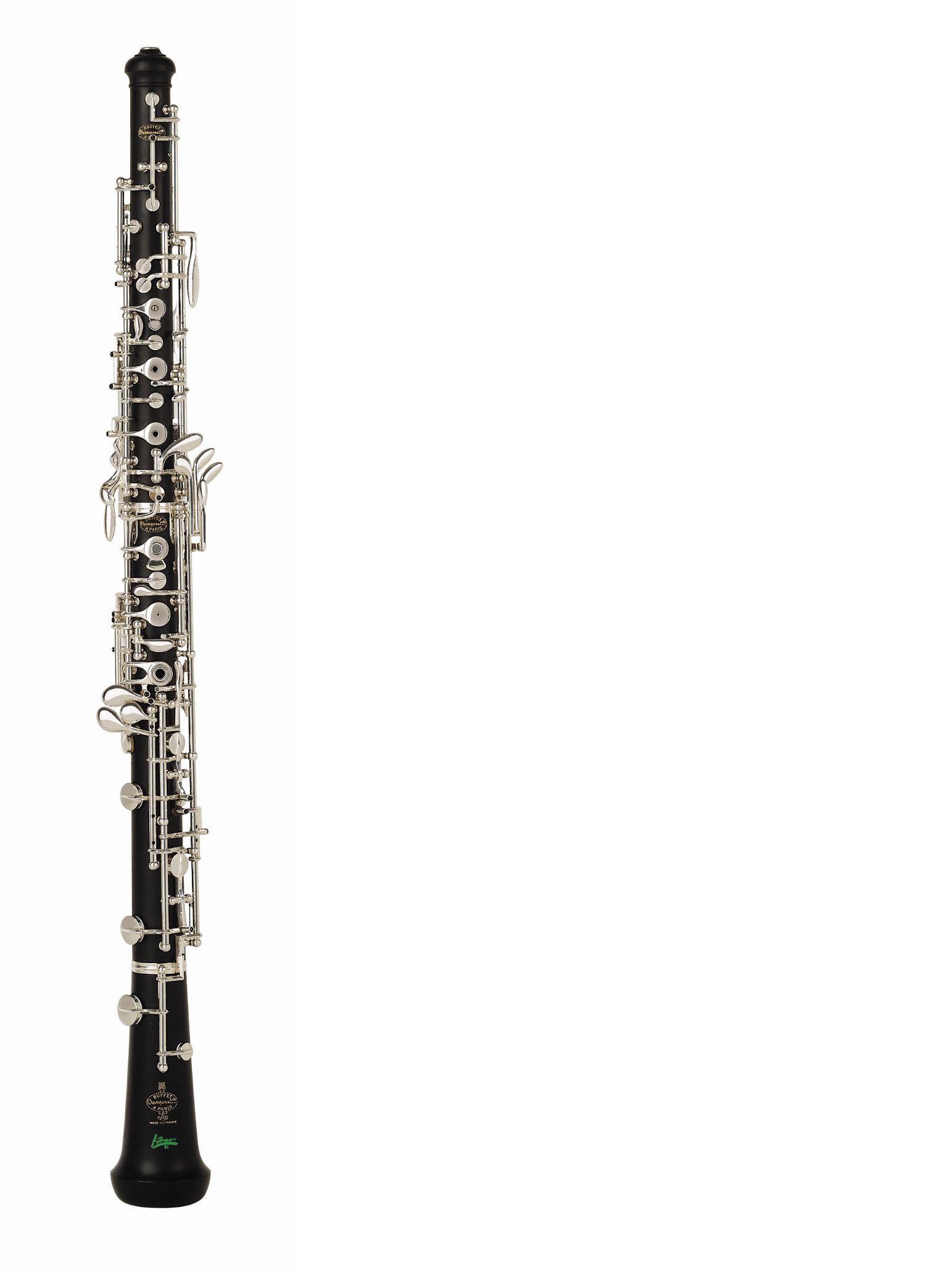 Oboe BUFFET modelo BC3613G-2-0 PRESTIGE